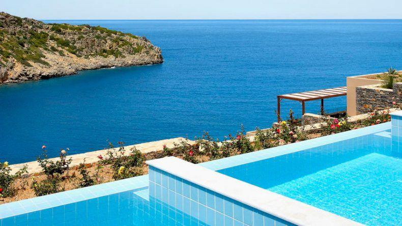 Der eigene Pool: Mehr Luxus geht nicht!