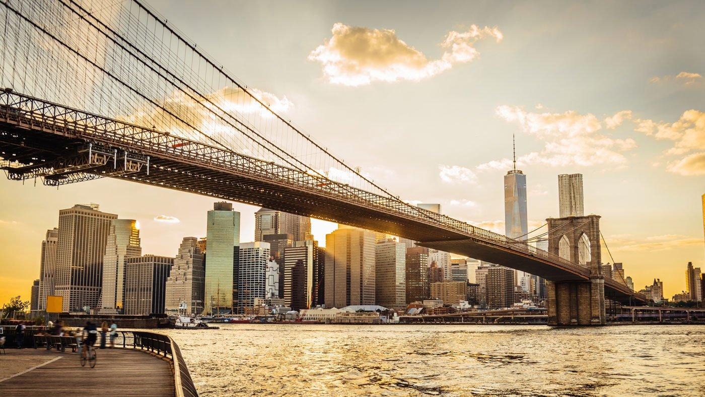Außergewöhnliches Reiseziel: New York
