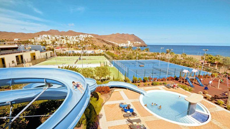 Aquaparkhotel Fuerteventura