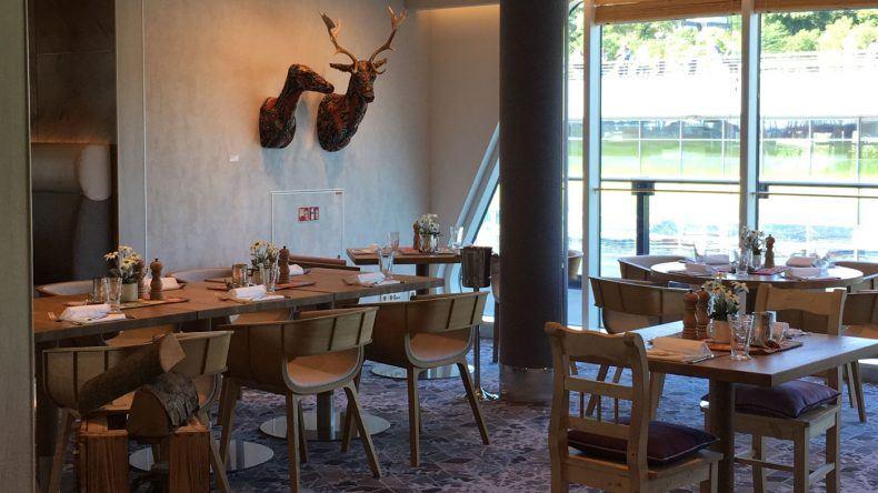 Restaurant Schmankerl Mein Schiff 6
