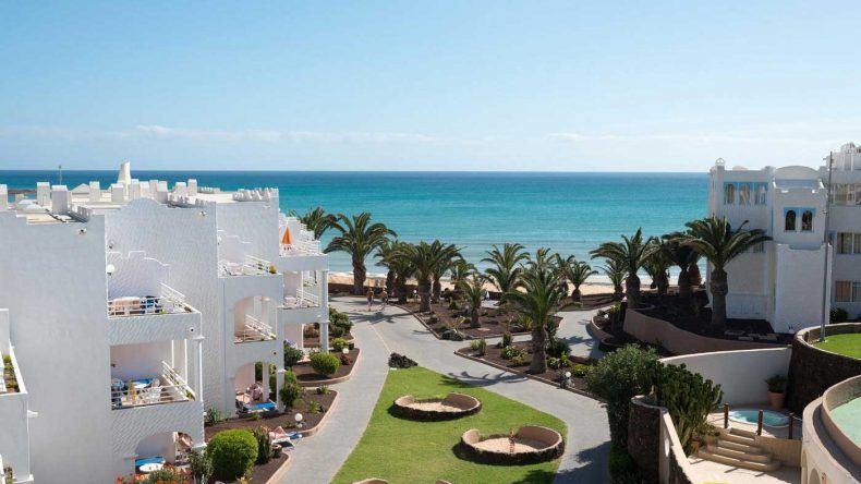 Sporthotel Fuertventura