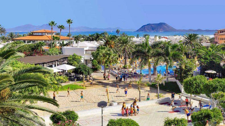 Surfhotel Fuerteventura