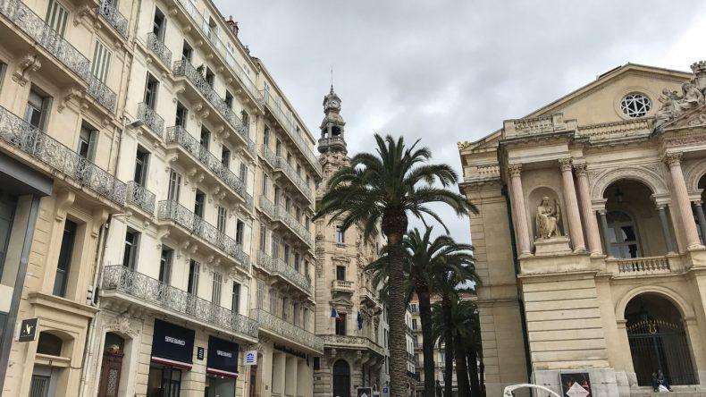 La Seyne/Toulon