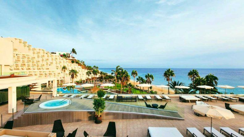 Wellnesshotel Fuerteventura