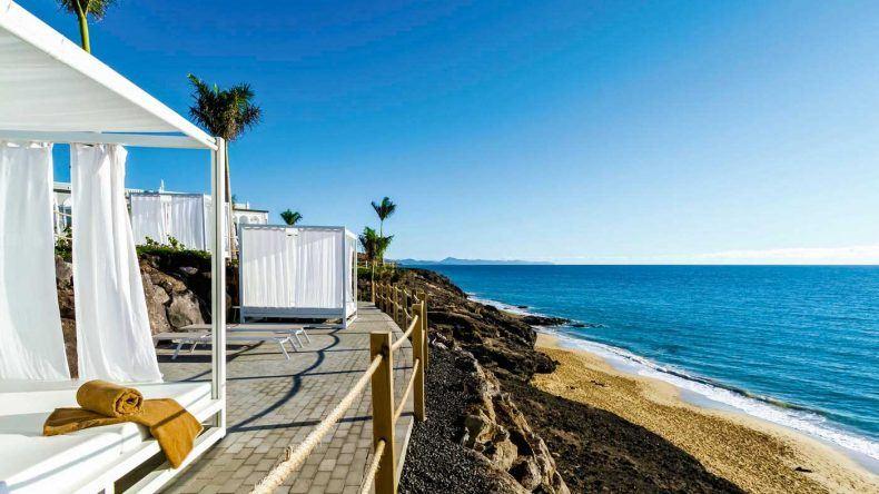 Erwachsenenhotel Fuerteventura