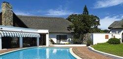 WhaleRock Luxury Lodge