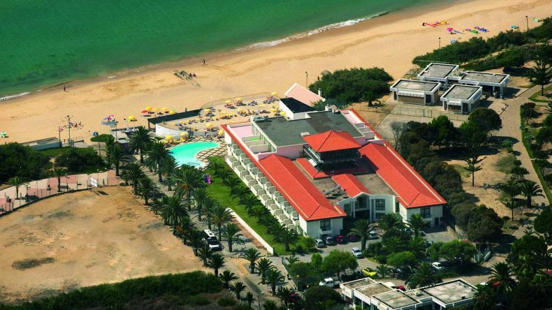 Hotel Torra Praia Porto Santo Madeira
