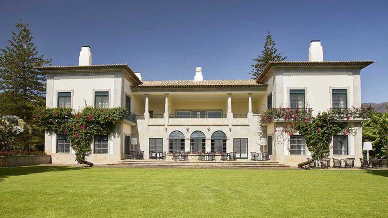 Quinta da Casa Blanca
