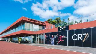 Pestana CR7 Funchal Lifestyle Hotels