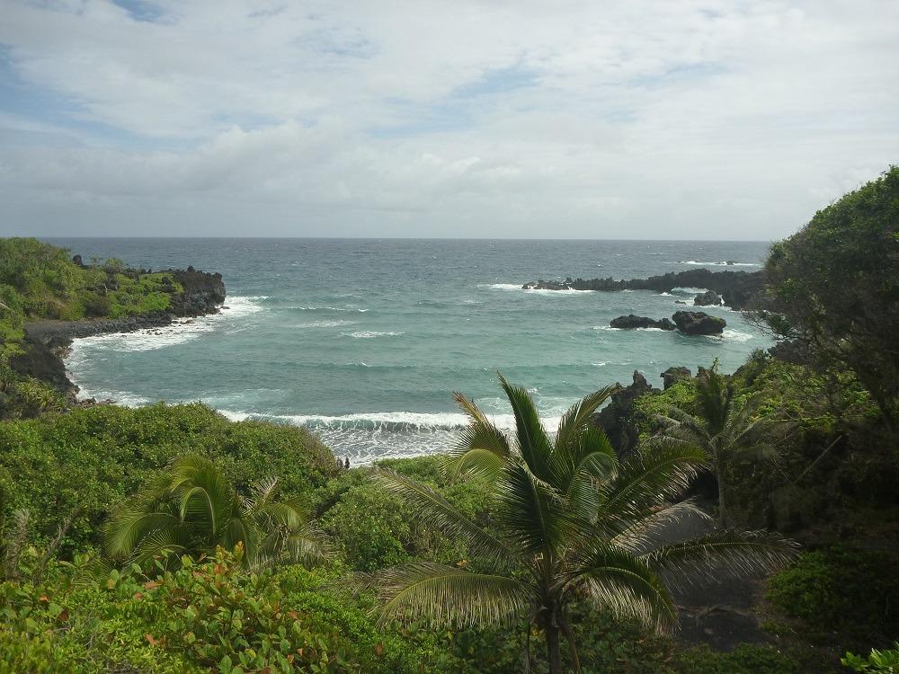 Inselhopping Hawaii Teil 3 - Maui