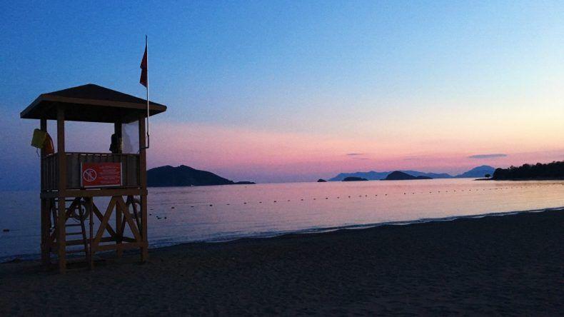 Darf nicht fehlen: Der perfekte Sonnenuntergang in Fethiye