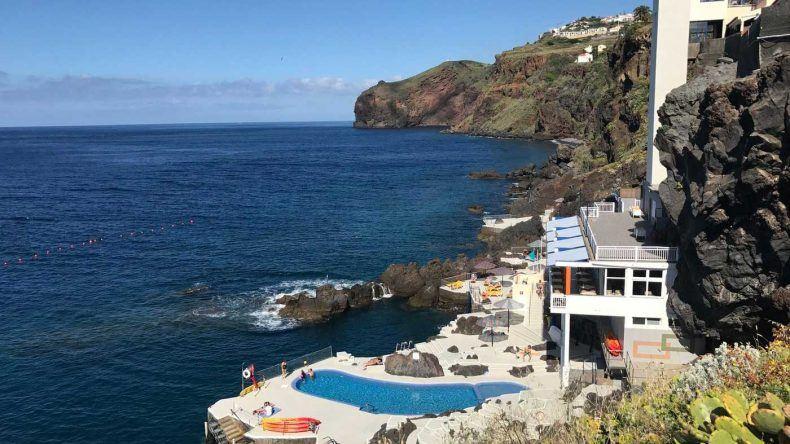 Hotel Galosol - Sporthotel Madeira