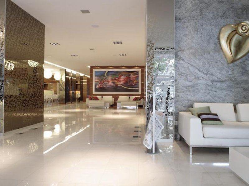 Viale masini hotel design