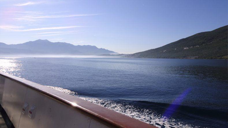 Montenegro, Adria