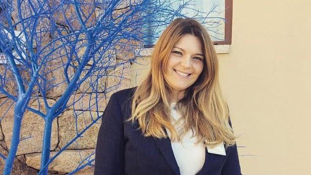 Dominika ist Concept & Guest Relations Manager des TUI SENSIMAR Matta Village
