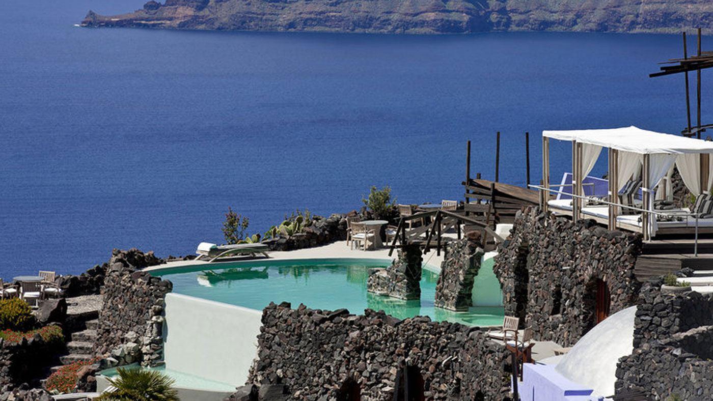 Honeymoon Villas Petra