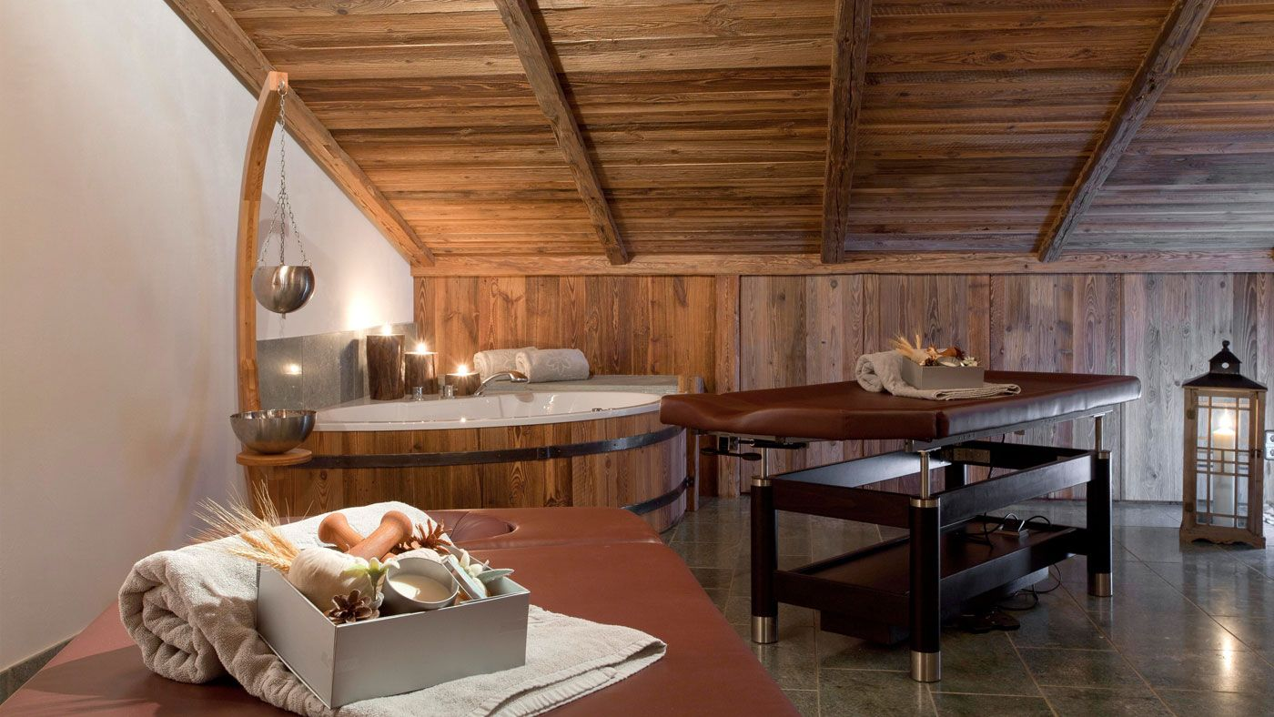 Hotel Lanig Spa