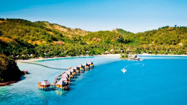 Hotel Likuliku Lagoon Resort