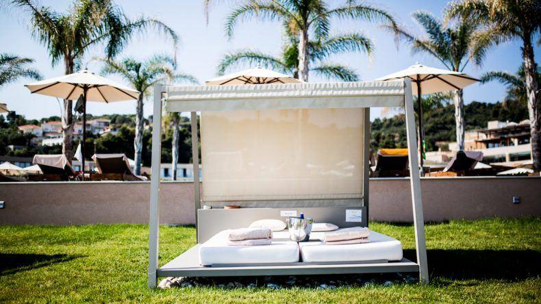 wellness time in der griechischen luxus oase miraggio thermal spa resort in chalkidiki tui. Black Bedroom Furniture Sets. Home Design Ideas