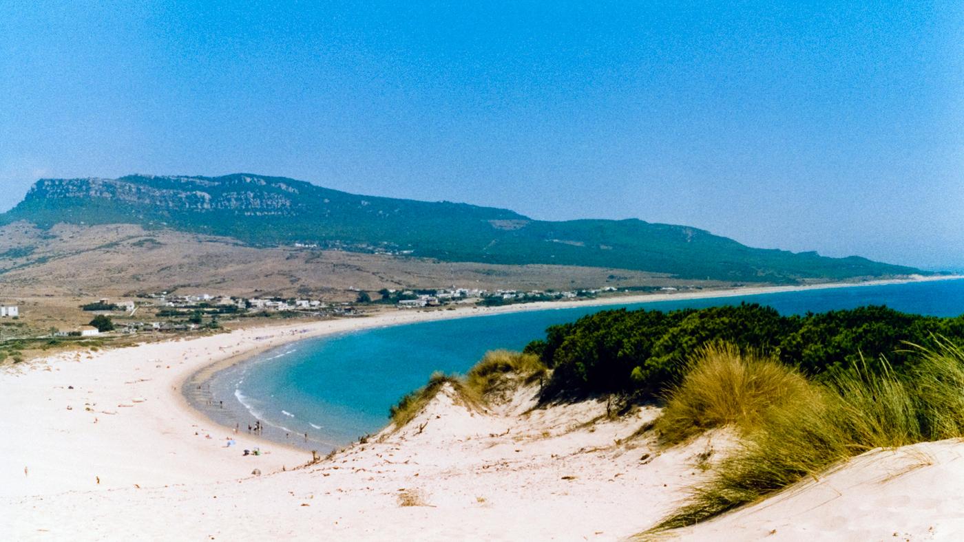 Playa de Bolonia TIPP ► Nur 22 Autominuten entfernt vom Hotel THe El Cortijo de Zahara mit 100 % Weiterempfehlung