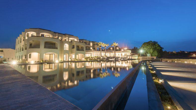 Seit dem 1. Mai 2017 könnt ihr im neuen TUI SENSIMAR Caravel Resort & Spa in Griechenland einchecken!