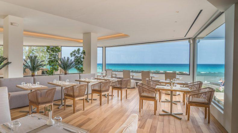 Restaurant im TUI SENSIMAR Caravel Resort & Spa