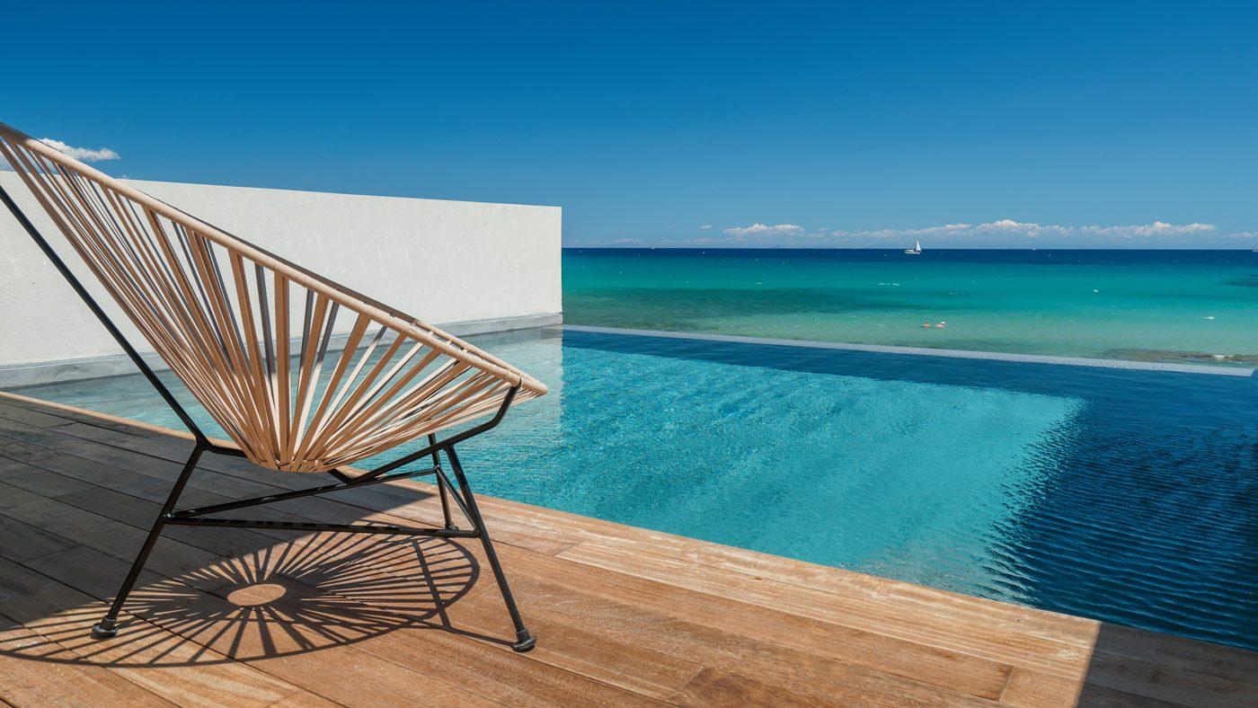 Neu in Griechenland: Das 5* TUI SENSIMAR Caravel Resort & Spa - TUI ...