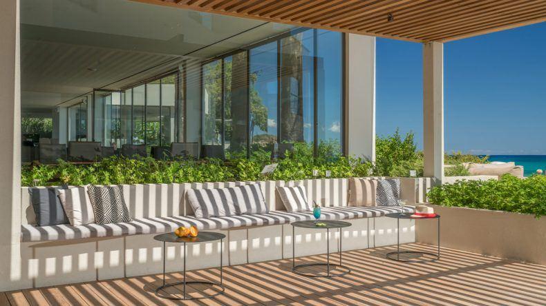 Außenbereich TUI SENSIMAR Caravel Resort & Spa