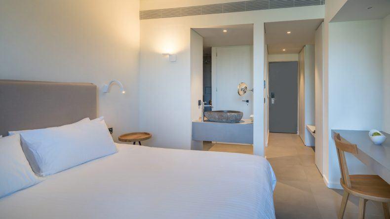 Alle Zimmer sind sehr modern und stylisch eingerichtet © Beyondmyeyes Photography