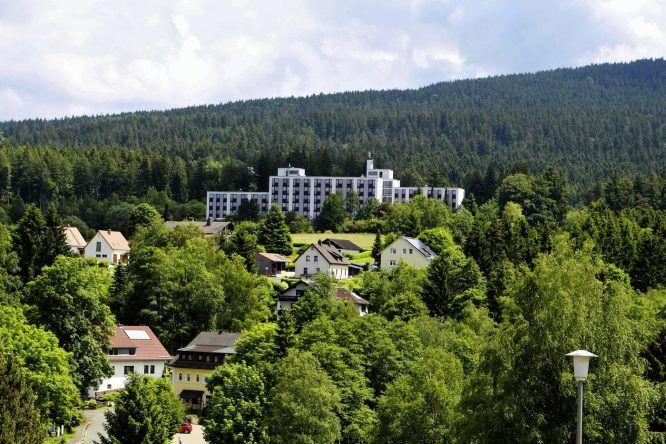Weihnachten in den Bergen feiern im Hotel Kaiseralm inmitten schönster Landschaft