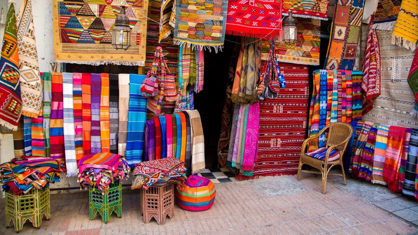 Marokko ist bunt, vielfältig und familienfreundlich!