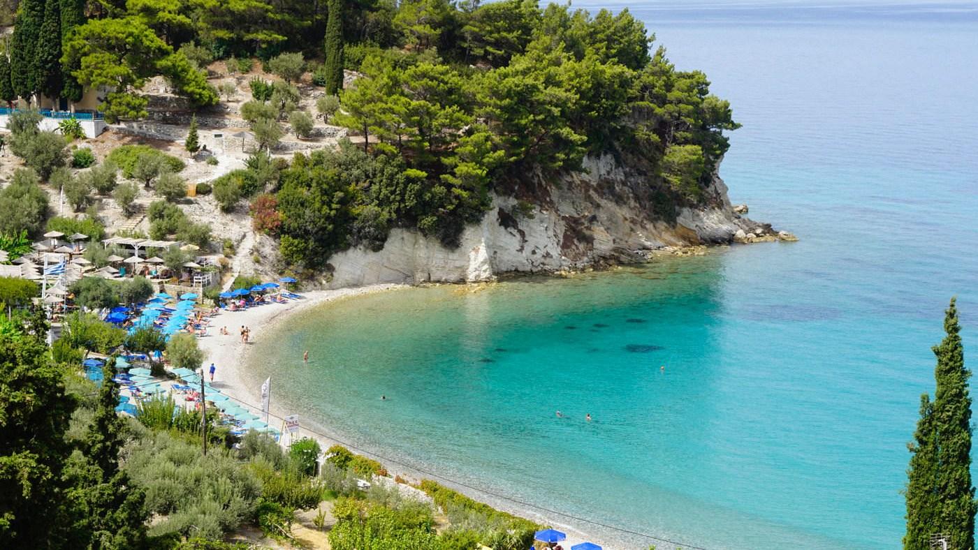 Samos: Die grüne Insel der Ägäis - Meine TOP 5 der schönsten Samos Strände