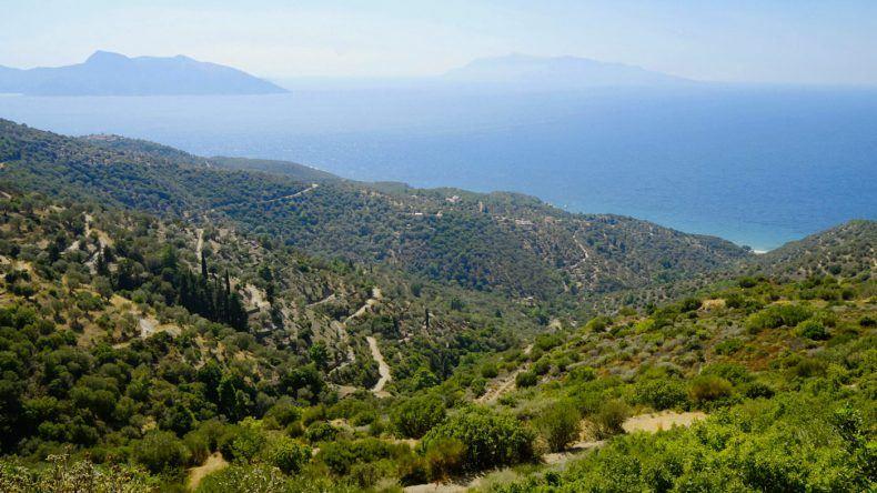 Samos Westen