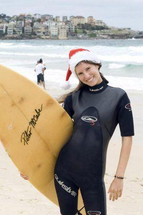 Urlaub zu Weihnachten in der Sonne Australiens - Was kann es besseres geben?