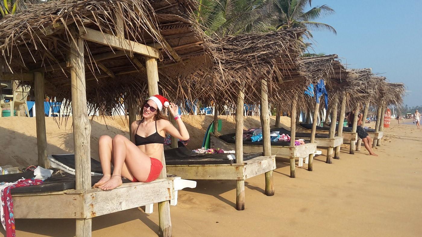 Urlaub zu Weihnachten: Ab in die Sonne oder ganz außergewöhnlich?