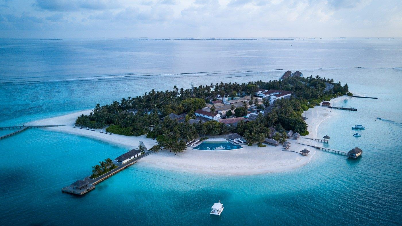 5 Gründe, warum die Malediven das perfekte Flitterwochenziel sind