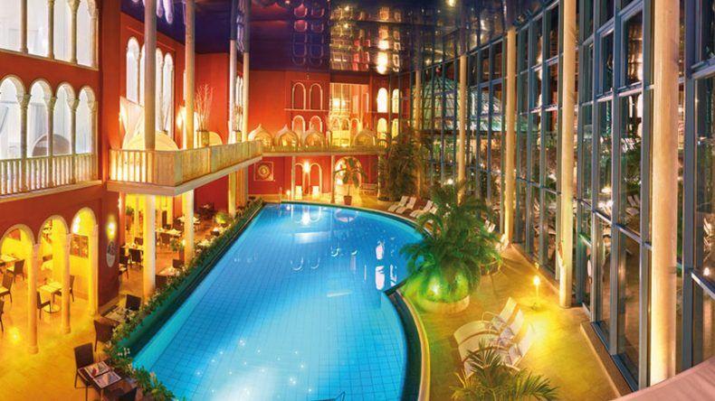Hotel Victoriy Therme Erding