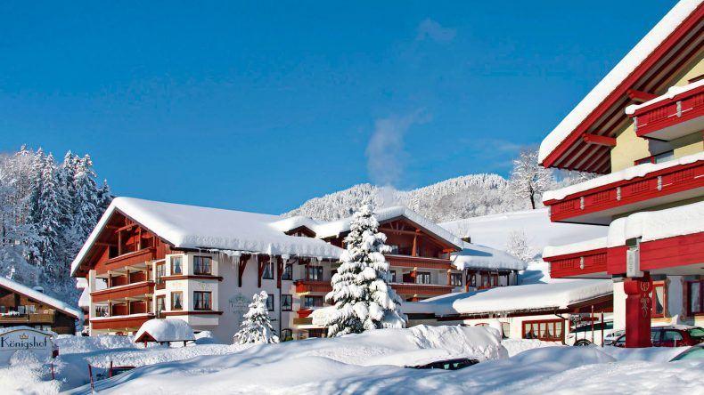 Königshof Hotel Resort
