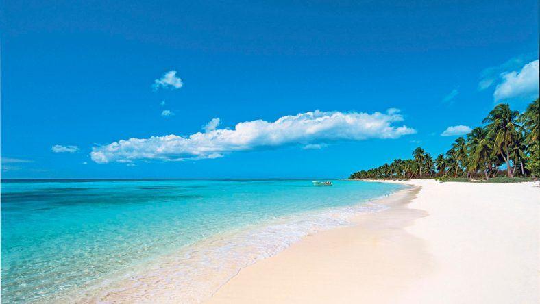 So kennen wir die Dominikanische Republik: Traumstrände und karibisch blaues Meer