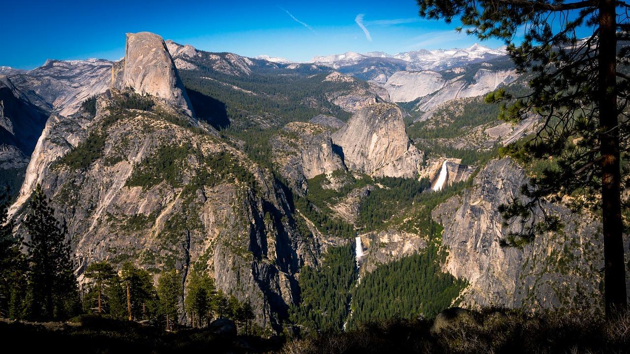 Die Top 10 Sehensw 252 Rdigkeiten Im Yosemite National Park