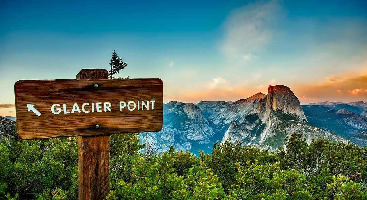 Die Top 10 Sehenswürdigkeiten im Yosemite Nationalpark