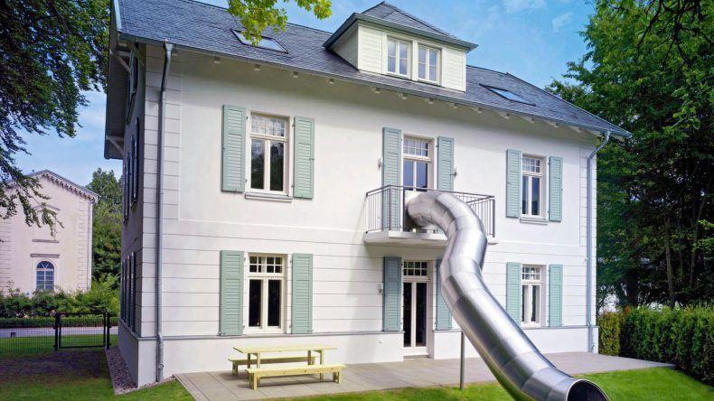 Kinderhaus im Grand Hotel Heiligendamm