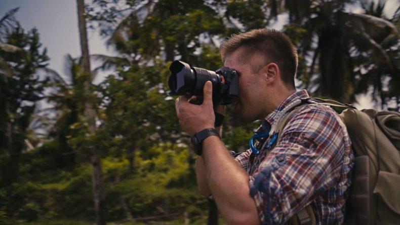 Fotograf und Instagramer Marc Bächtold