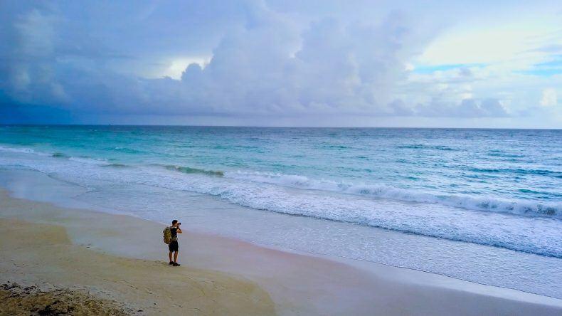 Capture The Moment Part V in der Dominikanischen Republik