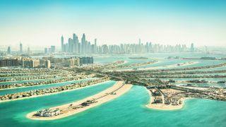Gewinnspiel: Dubais schönste Strände