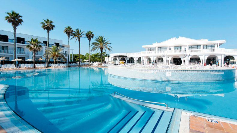 TUI FAMILY LIFE Mar de Menorca