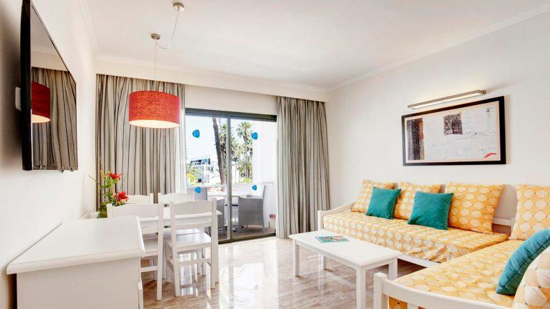 Wohnbeispiel im TUI FAMILY LIFE Mar de Menorca