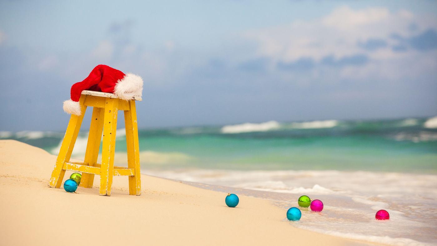 Ihr wollt Weihnachten in der Sonne verbringen? Das geht auf Funchal