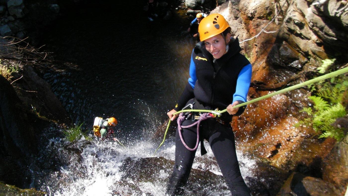 Entdeckt Madeira doch mal von einer anderen, sportlichen Seite