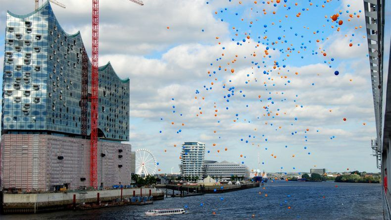 Top Reiseziele 2018: Hamburg
